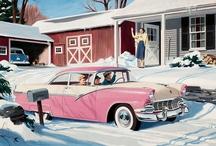 My Vintage Life / by Ilka Ingleton