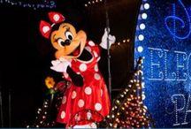Disney / by Tonessa Andreason