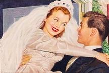 Vintage Romance / by Ilka Ingleton