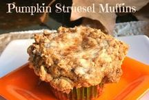 Recipes: Pumpkin / All things pumpkin <3  / by Emily Ben