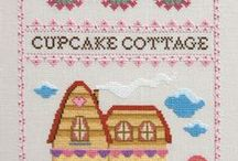 Casey's Cupcake Cottage / by Ilka Ingleton