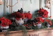 Christmas in Dixie! / Christmas crafts and decor ideas. / by Pam McDonough
