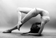 Dance/Yoga / by Holly Gardner