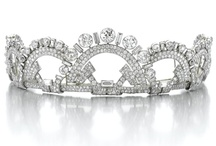 Tiaras & crowns / What, you don't think I deserve one of these? / by Jane Abernathy Hahn