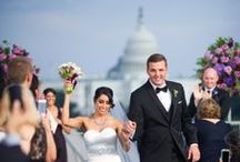 Weddings / We love weddings -- especially Newseum weddings!  / by Newseum
