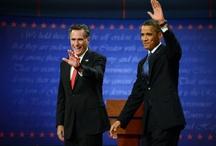 Election 2012 / by The Salt Lake Tribune