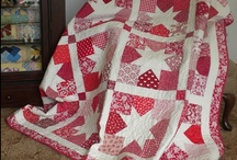 Quilts II / by Cathy M