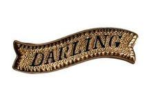 Bling bling / by Nini Abernathy
