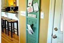 someday DIY crafts / by Jenny Filetti