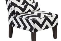 for the love of chevron / by Jenny Filetti