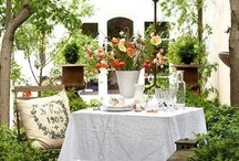 For The Home-Outdoors / by Niki Miller-O'brien