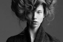 hair / by Jamie Evenson