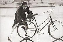 Bike Society / Rideable Art | andreabalt.com / by Andrea Balt