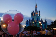 The Happiest Place On Earth / by Niki Miller-O'brien
