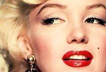 marilyn / by Melodee Hughes