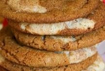 Cookies / by Susan Kann Haas