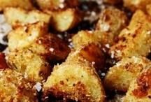 Potatoes / by Susan Kann Haas