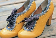 Shoes... / andreabalt.com / by Andrea Balt