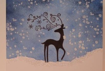 Christmas cards / by Julie Schensted