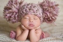Cute Babies! / by Renee Winston