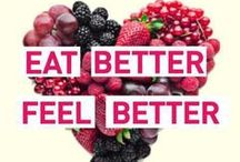 Healthy Motivation / by Renee Winston