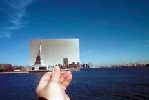 Missing New York... / by Renee Winston