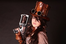 Steampunk / by Adaucto Couto