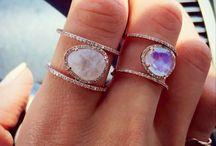Jewels of my dream / by Shantel Garcia