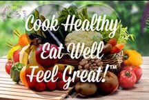 Eat Real Food / by Renee Winston