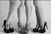 Shoeeeees / by Madison Dias