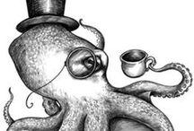 steampunk / by Michelle Friend