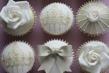 Wedding cakes / by Brin de poésie