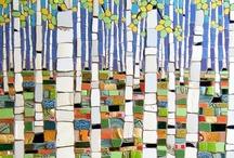 Art Works  / by Anita Trammell