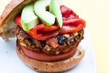Healthyish Food / by Dana Bryson