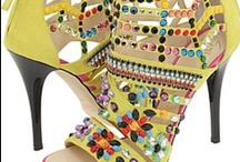 My shoe box / by Vimbikai Chikanda Gavaza