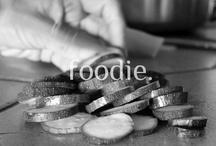 foodie.  / Food.  / by Emily Pullen