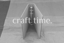 craft time.  / by Emily Pullen
