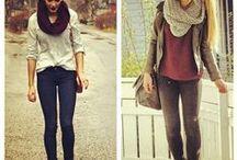 My Style / by Sandrea Balde