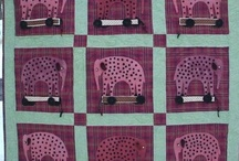 quilts / by Joan Coats