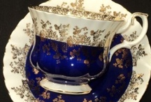 Family - YY Grandmother - Gingaw's Tribute:  Teacup Collection / by C Pinksll