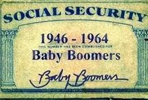 Baby Boomer Me! / by Karen Howe