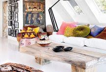 Livingroom / by Dream Girl