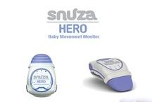 Snuza Hero - Baby Monitors / by Marilyn Jean