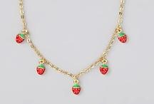 Jewelry Like the Rich / by Marilyn Jean