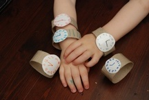Kids Crafts / by Marilyn Jean