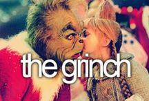 Grinchmas :) / by Amanda Sutton