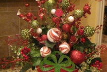 Christmastime / by Yvonne