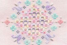 Stitches / by Connie Erikson