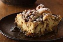 St. Francis Inn Recipes / by St Francis Inn Bed & Breakfast