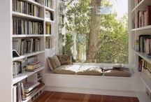 Casa Capomo Studio / Inspiration for an office / studio in my dream home. / by Victoria Watts